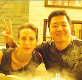 Lillian & 徐韬