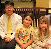 Kelly,Doris & 杨昭智