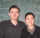 Eric & 陈柏杨