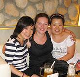 Hannah,Joanna&陈家妍